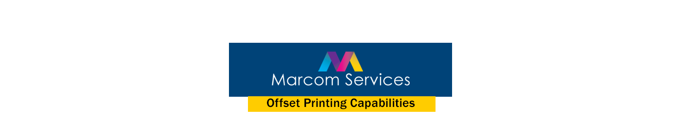 Print Marketing Services